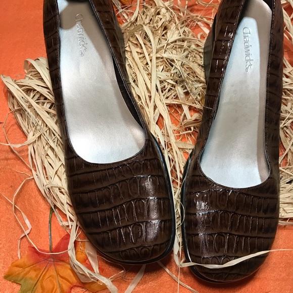 Chadwicks Shoes - Chadwick pumps
